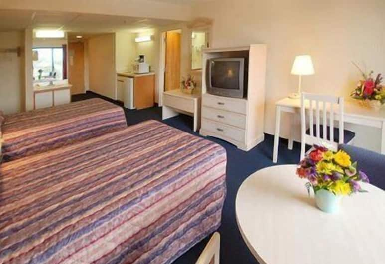 Econo Lodge Inn & Suites Rehoboth Beach, Rehoboth Beach, Guest Room