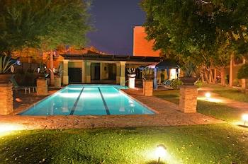 Bild vom Hotel Araiza Mexicali in Mexicali