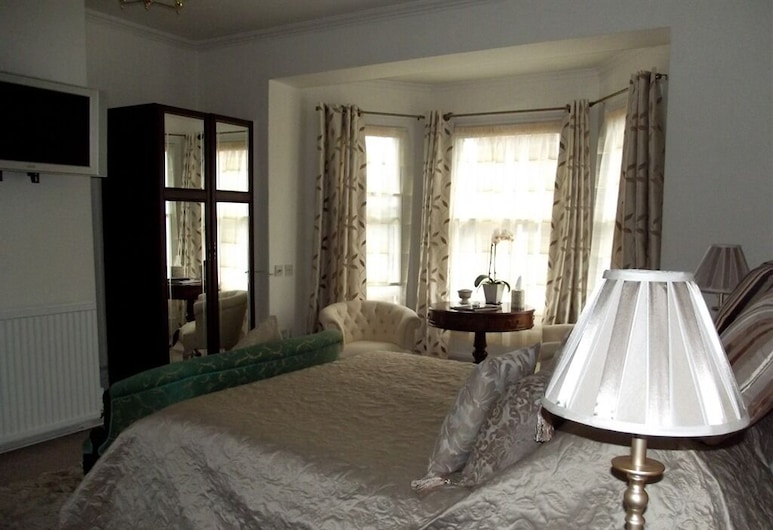 Townhouse Hotel, Wymondham