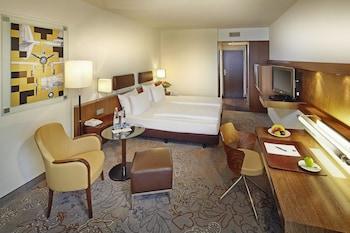Slika: Dorint Hotel Frankfurt Niederrad ‒ Frankfurt na Majni