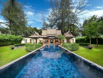 תמונה של Banyan Tree Phuket בChoeng Thale