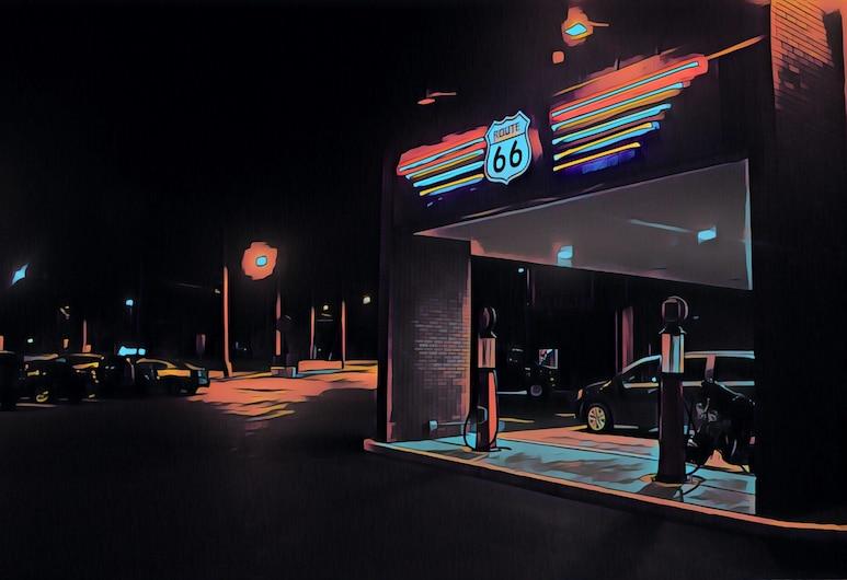 Route 66 Hotel, Springfield, Illinois, Springfield