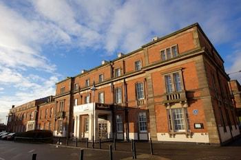 Picture of Hallmark Hotel Derby Midland in Derby
