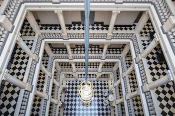 Slika: The Ritz-Carlton, Hotel de la Paix, Geneva ‒ Ženeva
