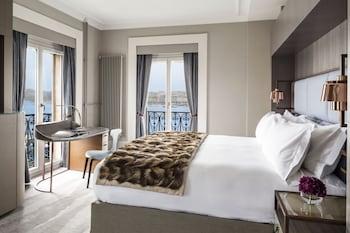Foto di Hotel De La Paix, A Ritz-Carlton Partner Hotel a Ginevra