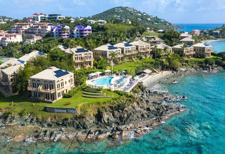 Gallows Point Resort, St. John