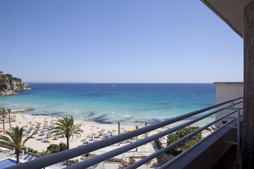 帕爾瑪海岸比萊夫體驗飯店/