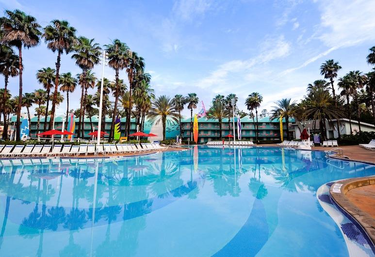 Disney's All-Star Sports Resort, Lake Buena Vista