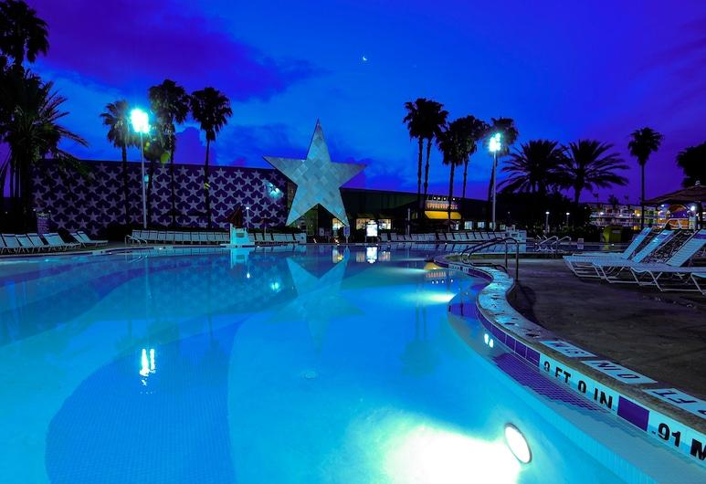 Disney's All-Star Sports Resort, Lake Buena Vista, Pool