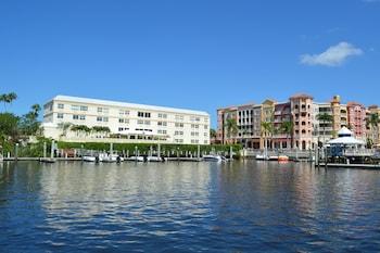 A(z) Bayfront Inn Fifth Avenue hotel fényképe itt: Naples