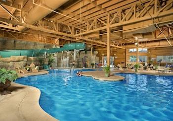 布蘭森布蘭森衛爾克酒店的圖片