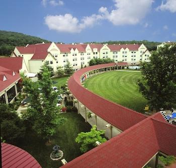 Hotellerbjudanden i Branson | Hotels.com