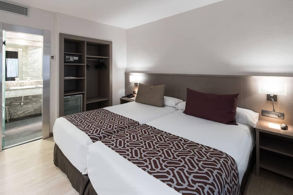 Premium-Doppelzimmer zur Einzelnutzung - Zimmer