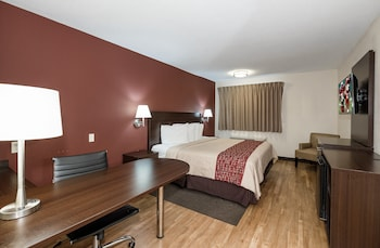 Fotografia hotela (Red Roof Inn Toledo Maumee) v meste Maumee