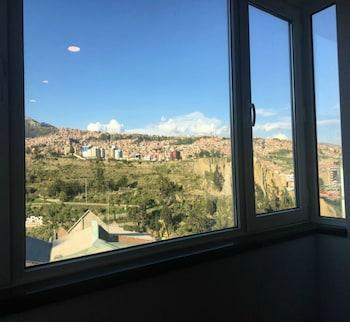 Foto van Camino Real Aparthotel, Downtown in La Paz