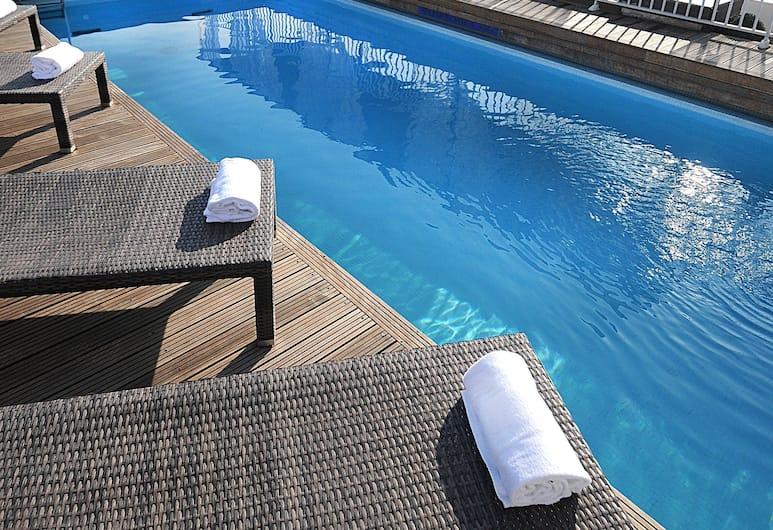 古諾酒店, 尼斯, 室外泳池