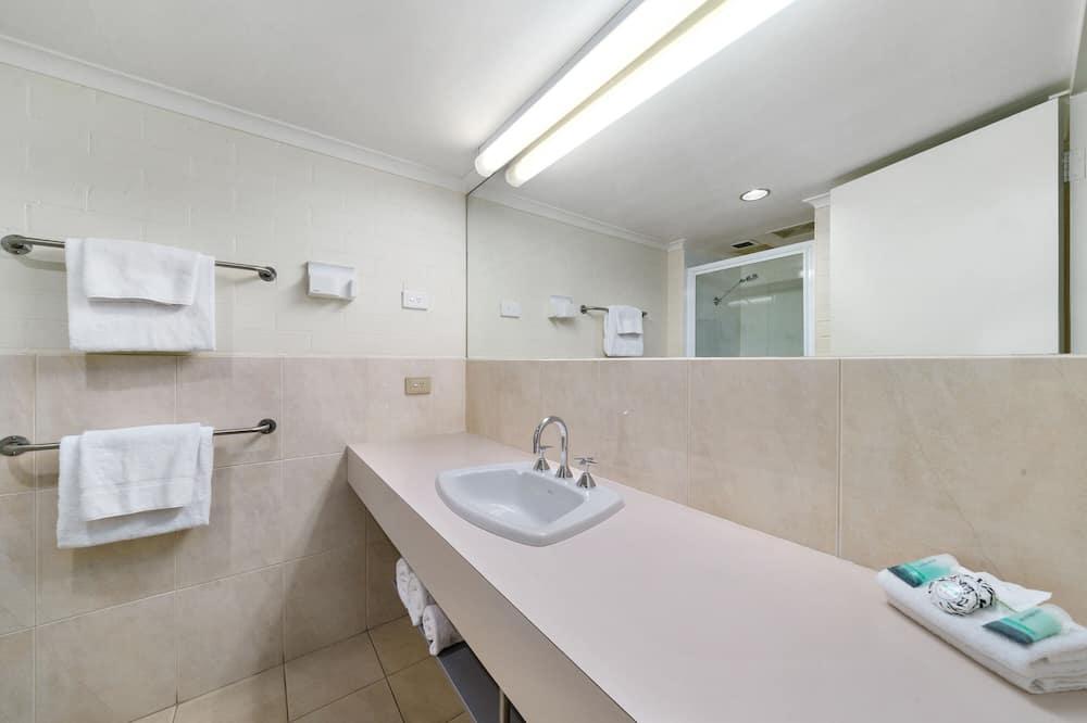 Rodinná izba (Standard) - Kúpeľňa