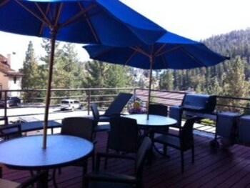 Slika: Tahoe Summit Village ‒ Stateline