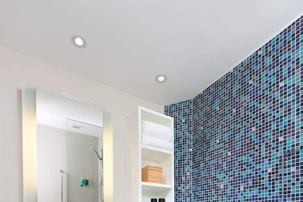 Habitación Deluxe, 2 camas individuales - Baño