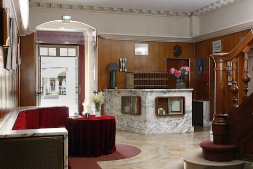 Grand Hotel De L Univers In Amiens Hotels Com