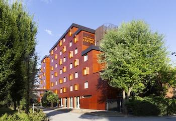 Bild vom Antony Hotel in Mestre