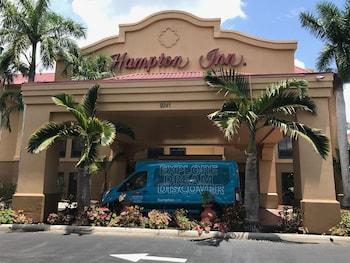 Hình ảnh Hampton Inn Fort MyersAirport I75 tại Fort Myers