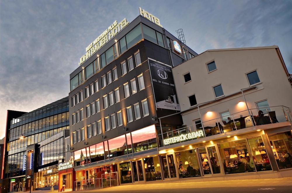 Best Western Plus John Bauer Hotel, Jonkoping