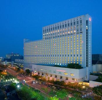 Pilih hotel Tiga Bintang ini di Osaka