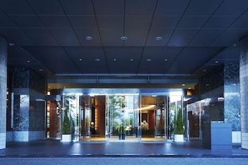 大阪大阪君悅麗晶酒店的圖片