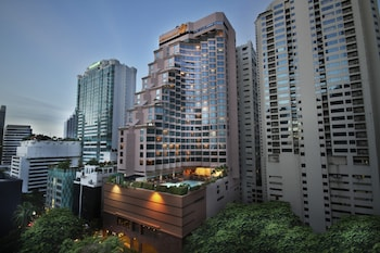 Picture of Rembrandt Hotel Suites and Towers in Bangkok