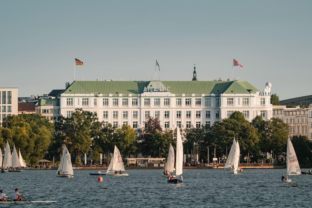 Hotel Atlantic Hamburg, Autograph Collection