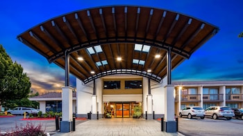 Picture of Best Western Seattle Airport Hotel in SeaTac