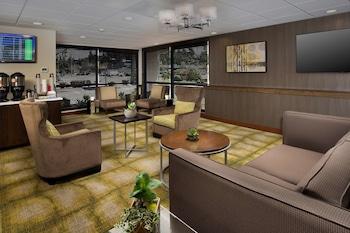 Gambar Best Western Seattle Airport Hotel di SeaTac