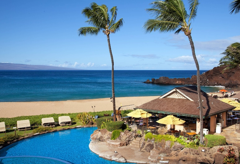 Sheraton Maui Resort & Spa, Lahaina, Restaurant