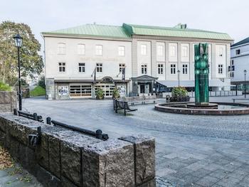 Halmstad bölgesindeki First Hotel Mårtenson resmi
