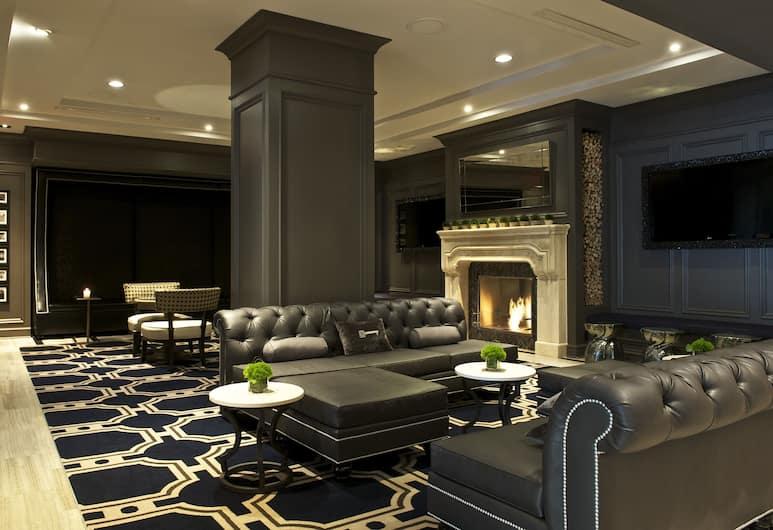 The Melrose Georgetown Hotel, Washington