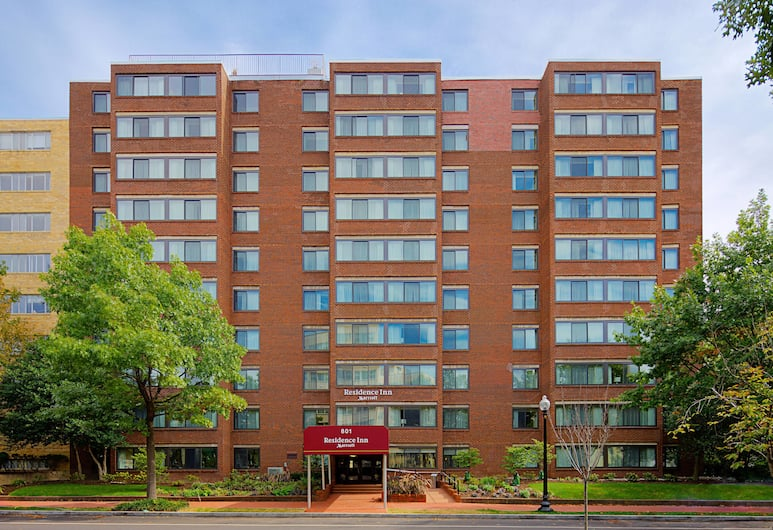 Residence Inn Washington, DC/Foggy Bottom, Washington