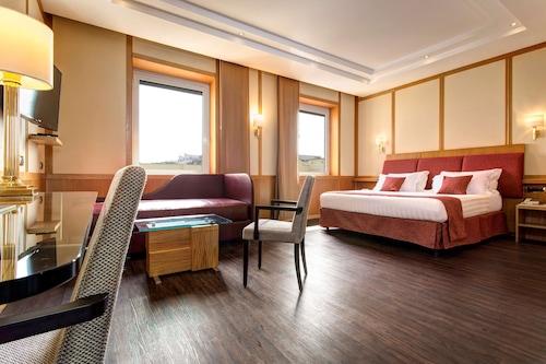 貝斯特韋斯特總統酒店/