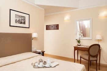 Picture of Hotel Executive Florence in Florence