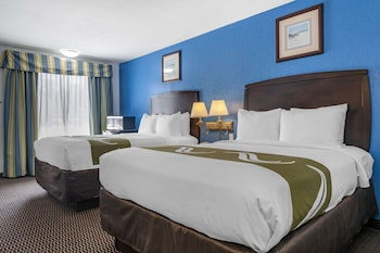 Picture of Quality Inn Sarasota North in Sarasota