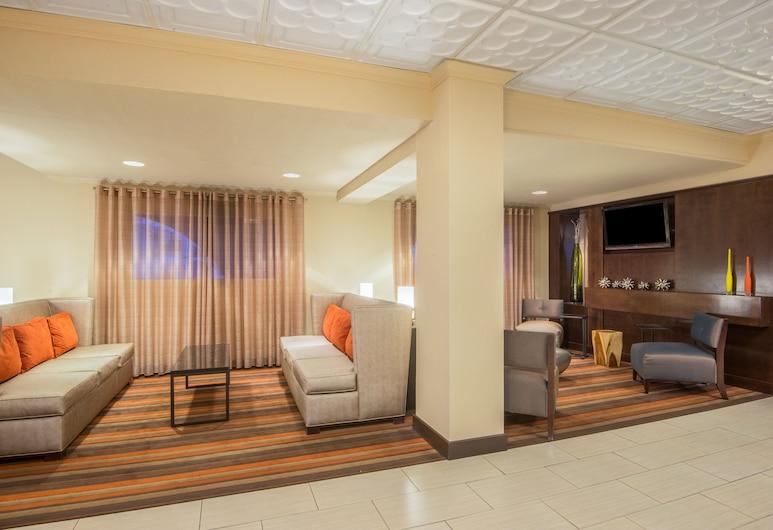 Holiday Inn Express El Paso - Central, El Paso, Hall