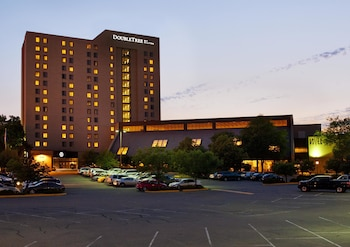 Picture of DoubleTree by Hilton Minneapolis - Park Place in St. Louis Park