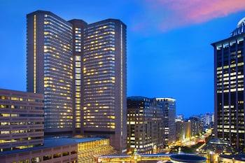 Fotografia hotela (Boston Marriott Copley Place) v meste Boston