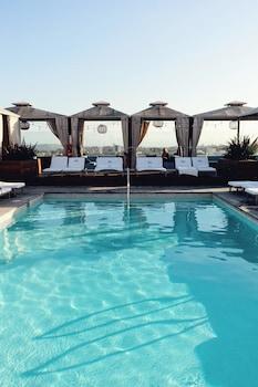 Bild vom SIXTY Beverly Hills in Beverly Hills