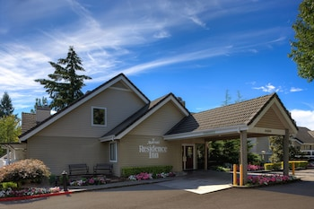 Picture of Residence Inn by Marriott Seattle Bellevue in Bellevue