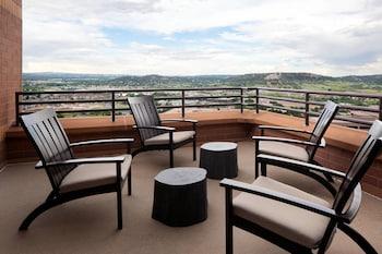 Picture of Colorado Springs Marriott in Colorado Springs