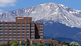Colorado Springs hotel photo
