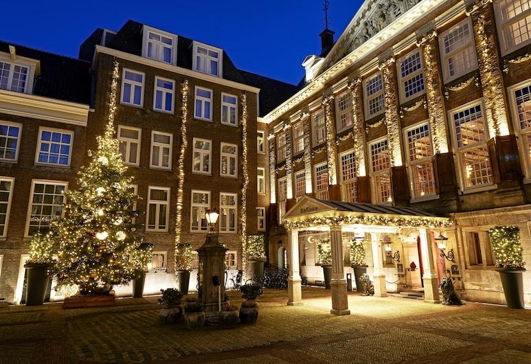 Sofitel Legend The Grand Amsterdam, אמסטרדם, חזית המלון - ערב/לילה