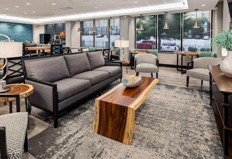 Best Western Plus Greenville I-385 Inn & Suites, Greenville, Predvorje