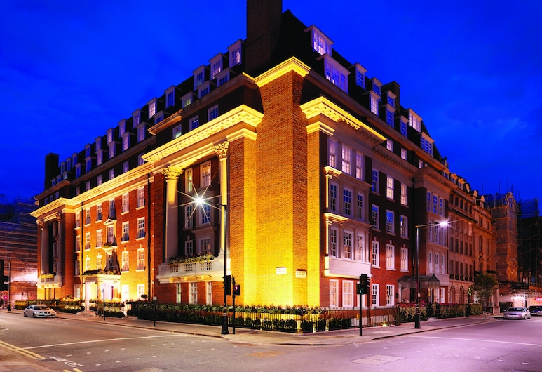 47 Park Street - Grand Residences by Marriott, London, Front of property